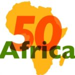 Africa 50 - Carrefour des Cultures Africaines